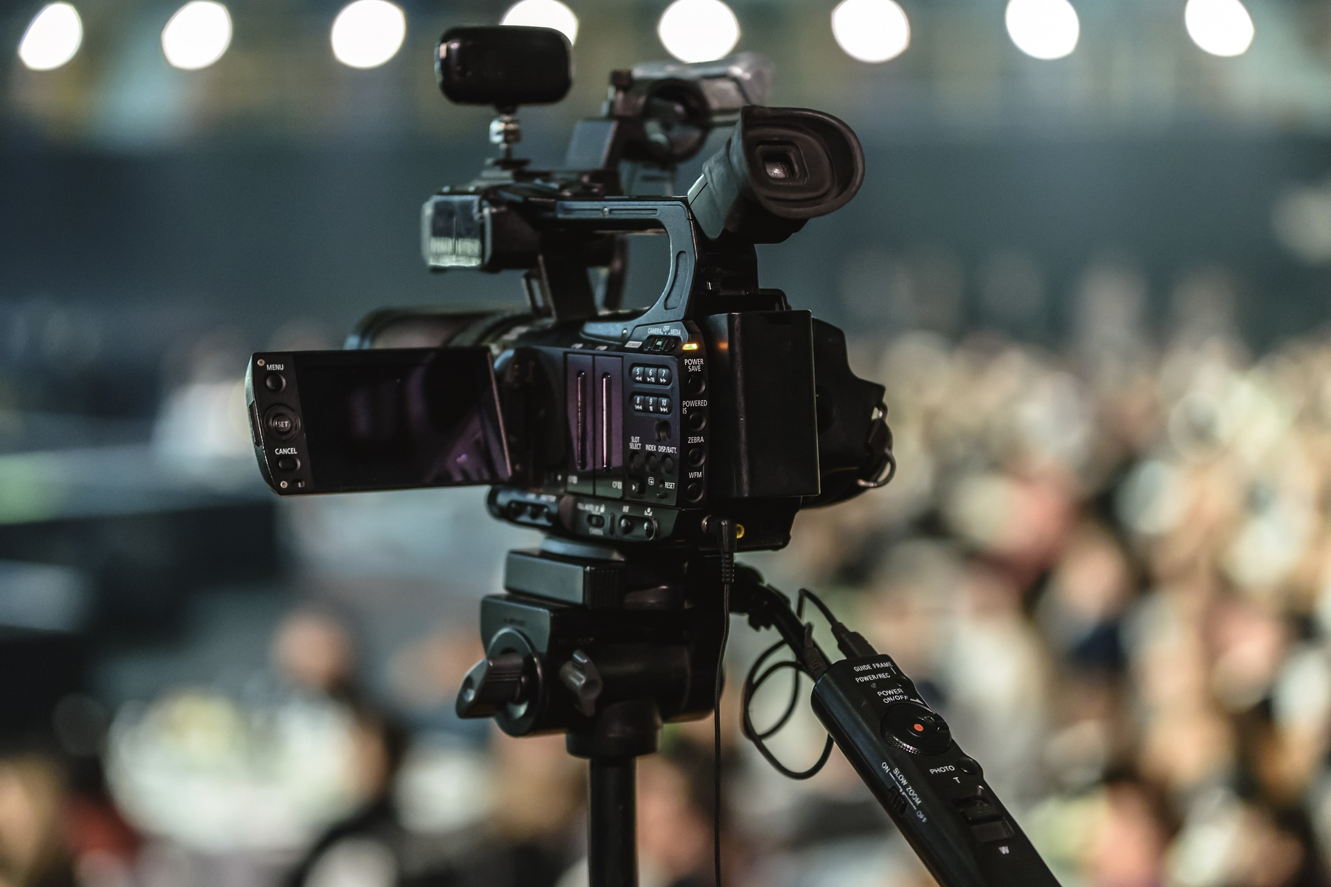 Ideas for Video for Your Business