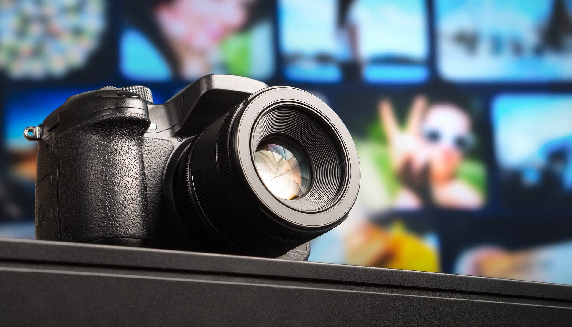 Why your business needs video